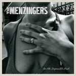 Cover MENZINGERS, on the impossible past