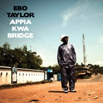 Cover EBO TAYLOR, appia kwa bridge