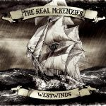 Cover REAL MCKENZIES, westwinds