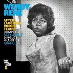 Cover WENDY RENE, after laughter comes tears