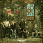 JOHN DOE & SADIES, country club cover