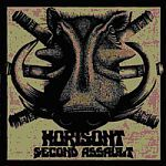 Cover HORISONT, second assault
