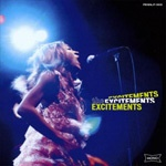 Cover EXCITEMENTS, s/t