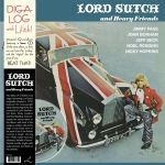 LORD SUTCH, lord sutch & heavy friends cover