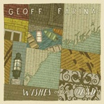 Cover GEOFF FARINA, wishes of the dead