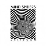 Cover MIND SPIDERS, meltdown