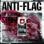 Cover ANTI-FLAG, general strike