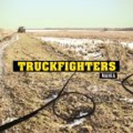 TRUCKFIGHTERS, mania cover