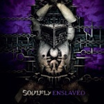 Cover SOULFLY, enslaved