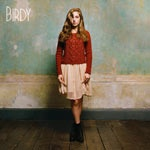 Cover BIRDY, s/t
