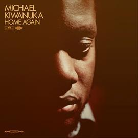 Cover MICHAEL KIWANUKA, home again