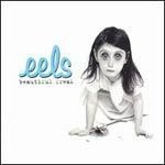 EELS, beautiful freak cover