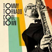 TOMMY TORNADO, cool down cover