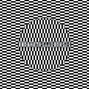 Cover CARTER TUTTI VOID, transverse