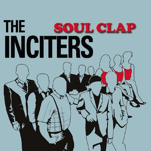 Cover INCITERS, soul clap