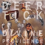 Cover DEER TICK, divine providence