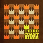 Cover THIRD COAST KINGS, s/t