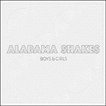 Cover ALABAMA SHAKES, boys & girls