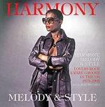 V/A, harmony, melody & style 1975-1992 cover