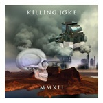 KILLING JOKE, MMXXII cover