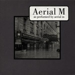Cover AERIAL M, s/t (as performed by...)
