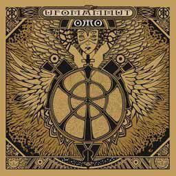 UFOMAMMUT, oro - opus premium cover