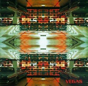 CRYSTAL METHOD, vegas cover