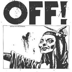 Cover OFF!, s/t