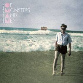OF MONSTERS AND MEN, my head is an animal cover