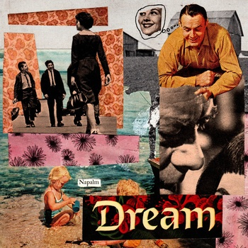 Cover TENEMENT, napalm dream