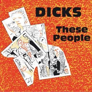 Cover DICKS, these people + peace?