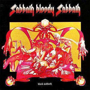 BLACK SABBATH, sabbath bloody sabbath cover