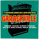 V/A, garageville - the compilation cover