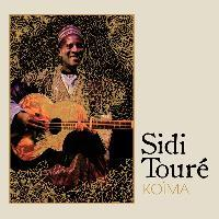 Cover SIDI TOURE, koima
