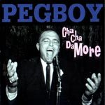 Cover PEGBOY, cha cha damore