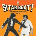 Cover V/A, sitar beat vol. 2