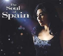 Cover SPAIN, the soul of spain