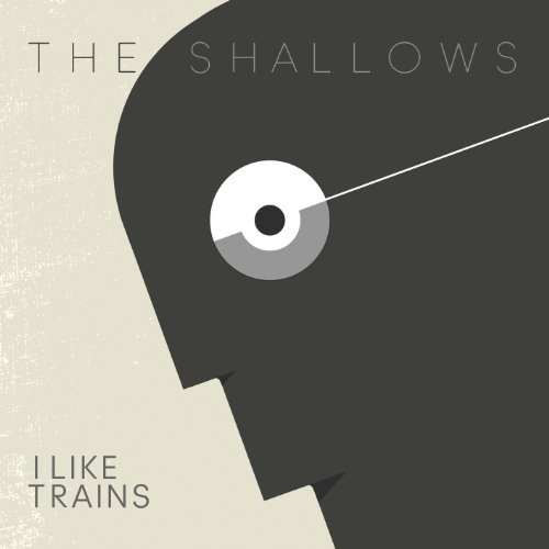 Cover ILIKETRAINS, shallows