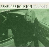 PENELOPE HOUSTON, snapshot cover