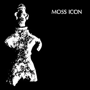 Cover MOSS ICON, complete discography