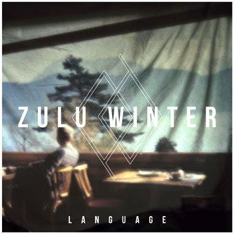 ZULU WINTER, language cover
