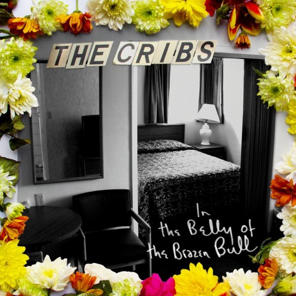 CRIBS, in the belly of the brazen bull cover