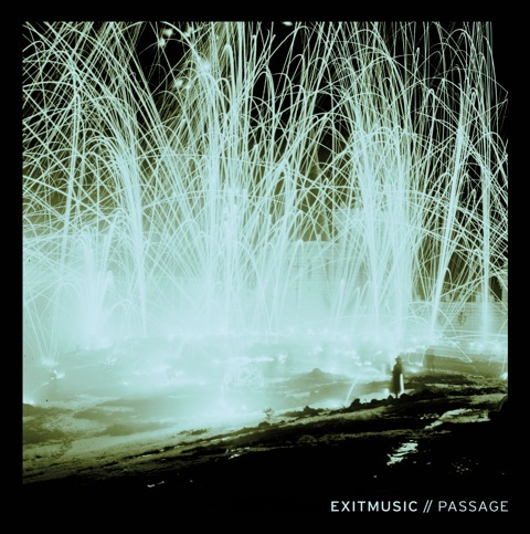 Cover EXITMUSIC, passage