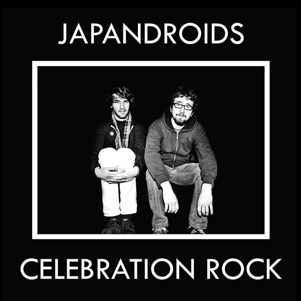 JAPANDROIDS, celebration rock cover