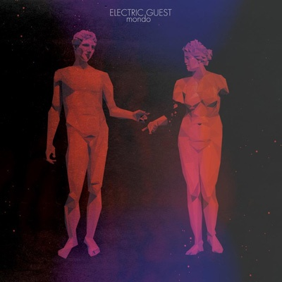 Cover ELECTRIC GUEST, mondo