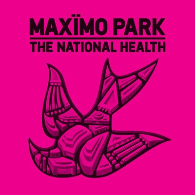 Cover MAXIMO PARK, national health