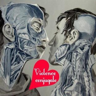VIOLENCE CONJUGALE, s/t cover