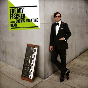 FREDDY FISCHER & HIS COSMIC ROCKTIME BAND, wohin kannst du gehen mit deiner sehnsucht... cover