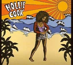 HOLLIE COOK, s/t cover