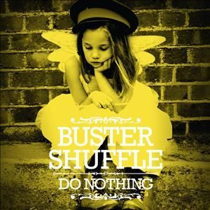 Cover BUSTER SHUFFLE, do nothing